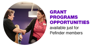 animal shelter grants Petfinder Foundation support Petfinder members grant programs opportunities