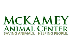 McKamey Animal Center logo