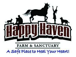 Happy Haven Sanctuary Logo