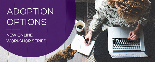 Adoption Options Events